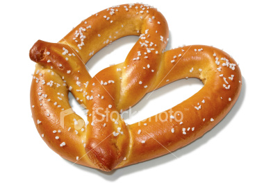 Pretzels, My Love, We Need to Break Up….. | Fat Girl No More